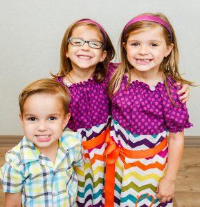 Best kids eye doctors in Jacksonville FL - Kids Eyes Jax has 2 locations, Ponte Vedra and Riverside.